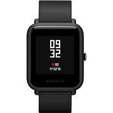 Xiaomi Amazfit Bip Black - Smartwatch