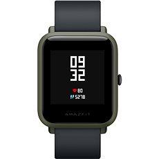Xiaomi Amazit Bip Kokoda Green - Smartwatch