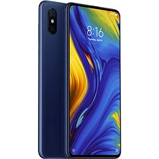 Xiaomi Mi Mix 3 LTE 128GB Blau - Handy