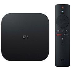Xiaomi Mi TV Box mit EU - Multimedia-Zentrum