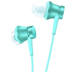 Xiaomi Headphone Piston Fresh Edition Blue - Kopfhörer