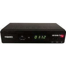 Maxxo T2 HEVC H.265 - DVB-T2 Receiver