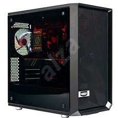 Alza GameBox GTX1660 - PC