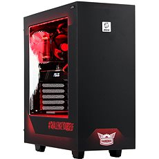 Alza GameBox GTX1060+ - PC