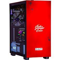 Alza BattleBox RTX2080 Nuka Cola - PC