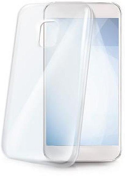 CELLY Gelskin für Nokia 8 Sirocco farblos Schutzhülle