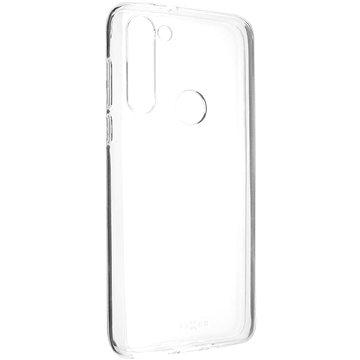 FIXED für Motorola G8 Power transparent - Handyhülle
