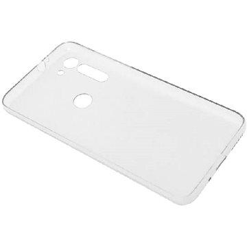 OEM für Motorola G8 Power Lite transparent - Handyhülle