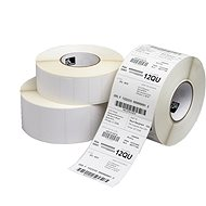 Zebra/Motorola Klebeetiketten für Thermotransfer-Druck 102mm x 76mm,  930 St Etiketten in der Rolle - Etiketten