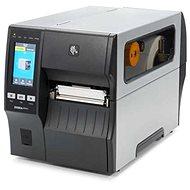 Zebra ZT411 - Labeldrucker