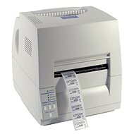 Citizen CL-S6621 - Labeldrucker