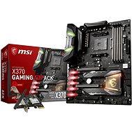 MSI X370 GAMING M7 ACK - Motherboard