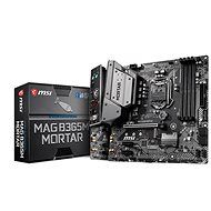 MSI MAG B365M MORTAR - Motherboard