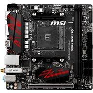MSI B450I GAMING PLUS AC - Motherboard