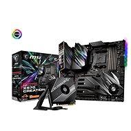 MSI PRESTIGE X570 CREATION - Motherboard