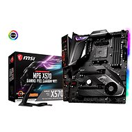MSI MPG X570 GAMING PRO CARBON WIFI - Motherboard