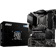 MSI Z490-A PRO - Motherboard
