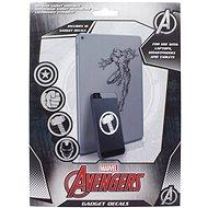 MARVEL Avengers - Abziehbilder - Selbstklebende Etiketten
