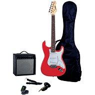 ABX GUITARS 20 Set - Elektrische Gitarre