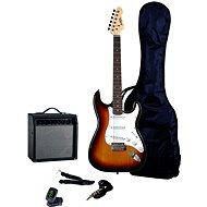 ABX GUITARS 30 Set - Elektrische Gitarre