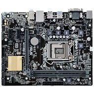 ASUS H110M-K - Motherboard