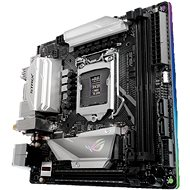 ASUS ROG STRIX Z370-I GAMING - Motherboard