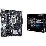 ASUS PRIME B460M-K - Motherboard