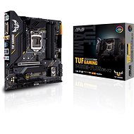 ASUS TUF GAMING B460M-PLUS (WI-FI) - Motherboard