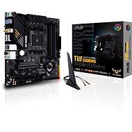 ASUS TUF GAMING B550M-PLUS (WI-FI) - Motherboard
