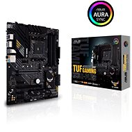 ASUS TUF GAMING B550-PLUS - Motherboard