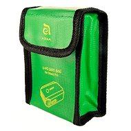 Adam FLEET - feuerfeste Tasche für DJI MavicPro Batterien - grün - Zubehör