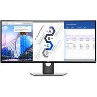 "34"" Dell P3419W UltraSharp - LED Monitor"