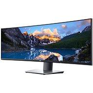 "49"" Dell U4919DW UltraSharp - LED Monitor"