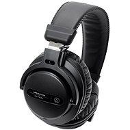 Audio-technica ATH-PRO5X schwarz - Kopfhörer