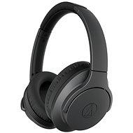 Audio-Technica ATH-ANC700BT schwarz - Kabellose Kopfhörer