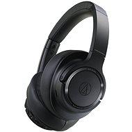 Audio-technica ATH-SR50BT schwarz - Kabellose Kopfhörer