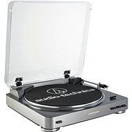 Audio-Technica AT-LP60-USB - Plattenspieler