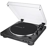Audio-Technica AT-LP60XBTBK - Plattenspieler