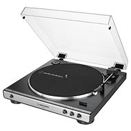 Audio Technica AT-LP60XUSBGM - Plattenspieler