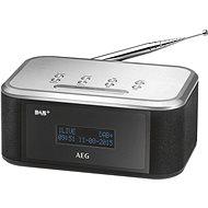 AEG MRC 4148 DAB + - Radio