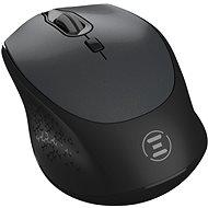 Eternico Wireless 2.4 GHz Mouse MS200 schwarz - Maus