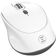 Eternico Wireless Mouse MS200 weiß - Maus
