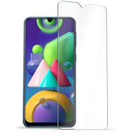 AlzaGuard Glass Protector für Samsung Galaxy M21 - Schutzglas