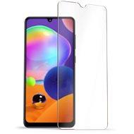 AlzaGuard Glass Protector für Samsung Galaxy A31 - Schutzglas