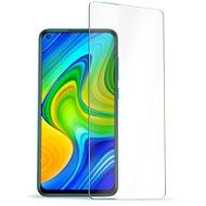 AlzaGuard Glass Protector für Xiaomi Redmi Note 9 - Schutzglas