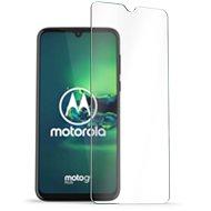 AlzaGuardGlass Protector für Motorola Moto G8 Plus - Schutzglas