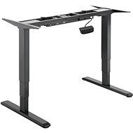 AlzaErgo Tisch ET1 NewGen schwarz - Tisch