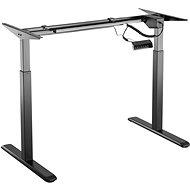 AlzaErgo Tisch ET2 schwarz - Höhenverstellbarer Tisch
