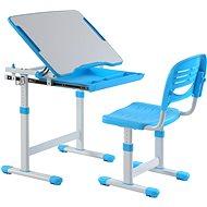 AlzaErgo Tisch ETJ100 blau - Kindertisch