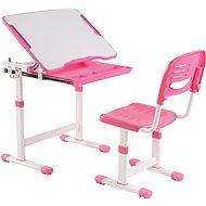 AlzaErgo Tisch ETJ100 pink - Kindertisch